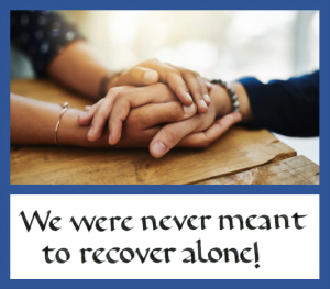 At OASV we were never meant to struggle alone